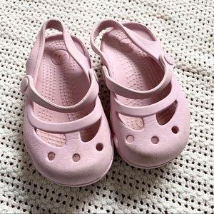 4/$15 Bundle Croc Shoes
